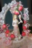 γάμος 8 πιτών Στοκ Εικόνα