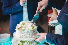 γάμος 8 πιτών Στοκ Φωτογραφίες