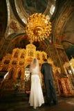 γάμος τελετής στοκ φωτογραφία με δικαίωμα ελεύθερης χρήσης