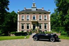 γάμος τοπίου Στοκ εικόνες με δικαίωμα ελεύθερης χρήσης