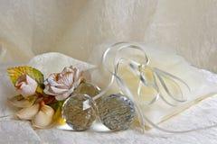 γάμος 012 ευνοιών Στοκ φωτογραφία με δικαίωμα ελεύθερης χρήσης