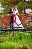 Γάμος Στοκ φωτογραφίες με δικαίωμα ελεύθερης χρήσης