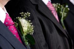 γάμος Στοκ φωτογραφία με δικαίωμα ελεύθερης χρήσης