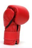 γάντια κιβωτίων στοκ φωτογραφίες