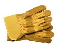 γάντια προστατευτικά Στοκ Φωτογραφίες