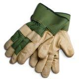 γάντια Στοκ φωτογραφία με δικαίωμα ελεύθερης χρήσης