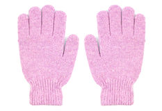 γάντια Στοκ Φωτογραφία