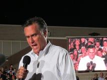 Γάντι πυγμαχίας Romney 11 Στοκ Εικόνα