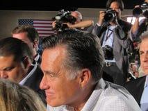 Γάντι πυγμαχίας Romney 41 Στοκ εικόνα με δικαίωμα ελεύθερης χρήσης