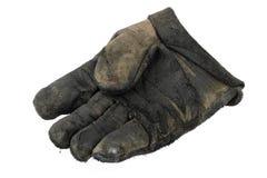 γάντι Στοκ εικόνα με δικαίωμα ελεύθερης χρήσης