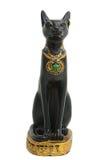 γάτα Αιγύπτιος Στοκ Εικόνες
