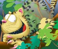 γάτα αόρατη Απεικόνιση αποθεμάτων