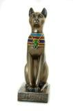 γάτα egyptain Στοκ εικόνες με δικαίωμα ελεύθερης χρήσης