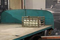 γάλα κλουβιών Στοκ Εικόνες