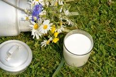 Γάλα Στοκ φωτογραφίες με δικαίωμα ελεύθερης χρήσης