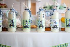 Γάλα Στοκ Εικόνα