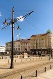 Γέφυρα ή Lavov λιονταριών πιό πολύ, Sofia, Βουλγαρία Στοκ φωτογραφίες με δικαίωμα ελεύθερης χρήσης