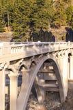 Γέφυρα αψίδων του Perry Στοκ εικόνες με δικαίωμα ελεύθερης χρήσης