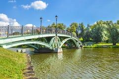 Γέφυρα αψίδων Στοκ φωτογραφίες με δικαίωμα ελεύθερης χρήσης