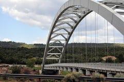 Γέφυρα αψίδων Στοκ Φωτογραφίες