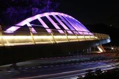 Γέφυρα Αλεξάνδρας στοκ φωτογραφία με δικαίωμα ελεύθερης χρήσης