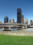 γέφυρα Βικτώρια στοκ φωτογραφία με δικαίωμα ελεύθερης χρήσης