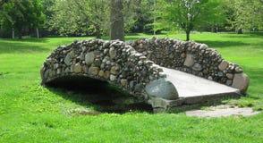 Γέφυρα βράχου Στοκ φωτογραφία με δικαίωμα ελεύθερης χρήσης