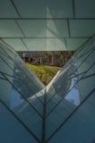 Γέφυρα για πεζούς 1 της Αδελαΐδα Στοκ φωτογραφία με δικαίωμα ελεύθερης χρήσης