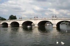 γέφυρα Κίνγκστον Στοκ Φωτογραφίες