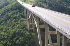 γέφυρα Κουβανός στοκ φωτογραφία με δικαίωμα ελεύθερης χρήσης