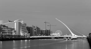 Γέφυρα κόμπων του Samuel Στοκ φωτογραφίες με δικαίωμα ελεύθερης χρήσης