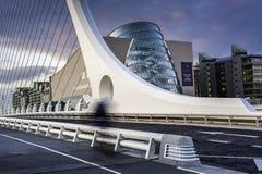 Γέφυρα κόμπων του Samuel Στοκ φωτογραφία με δικαίωμα ελεύθερης χρήσης