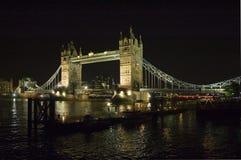 γέφυρα Λονδίνο Στοκ φωτογραφία με δικαίωμα ελεύθερης χρήσης