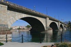 γέφυρα Λονδίνο Στοκ εικόνες με δικαίωμα ελεύθερης χρήσης