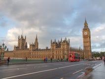 Γέφυρα Λονδίνο του Γουέστμινστερ Στοκ εικόνες με δικαίωμα ελεύθερης χρήσης