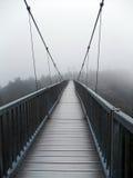 γέφυρα μακριά Στοκ Εικόνες