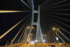 Γέφυρα μιας νέας εποχής στοκ φωτογραφία με δικαίωμα ελεύθερης χρήσης