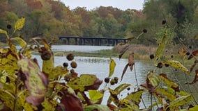 Γέφυρα μυστηρίου στοκ εικόνες με δικαίωμα ελεύθερης χρήσης