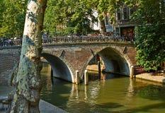 Γέφυρα πέρα από τον κόλπο στοκ εικόνες με δικαίωμα ελεύθερης χρήσης