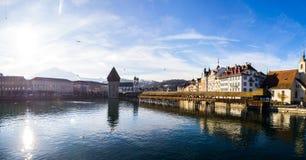 Γέφυρα παρεκκλησιών Στοκ φωτογραφία με δικαίωμα ελεύθερης χρήσης