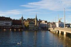 Γέφυρα παρεκκλησιών Στοκ Εικόνες
