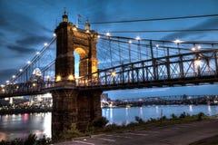 γέφυρα παλαιά Στοκ Φωτογραφίες