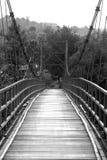 γέφυρα παλαιά Στοκ εικόνες με δικαίωμα ελεύθερης χρήσης