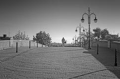 Γέφυρα πετρών πόλεων Przemysl Στοκ Εικόνες