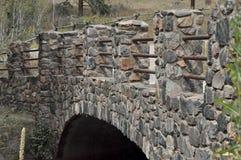 Γέφυρα πετρών Στοκ Εικόνες