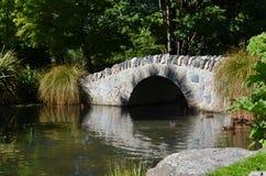 Γέφυρα πετρών Στοκ φωτογραφίες με δικαίωμα ελεύθερης χρήσης