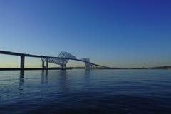 Γέφυρα πυλών του Τόκιο Στοκ Εικόνες