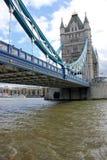 Γέφυρα πύργων, Λονδίνο Στοκ Εικόνες