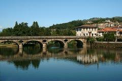 γέφυρα Ρωμαίος στοκ εικόνα με δικαίωμα ελεύθερης χρήσης