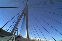 γέφυρα Σύδνεϋ Στοκ Εικόνα